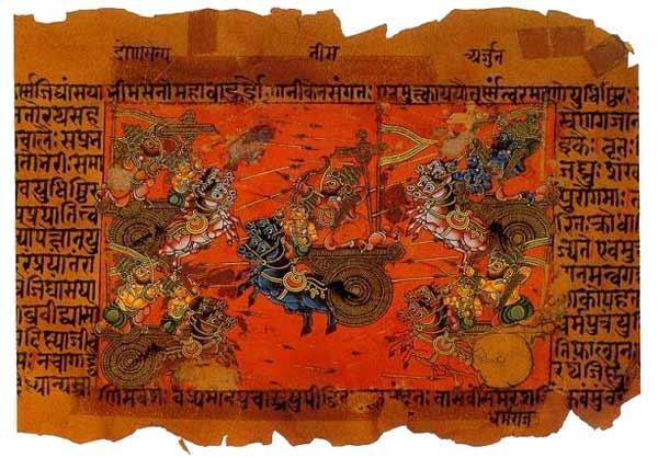 SanskritDrama