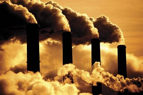coal-fired-power-generation-plant