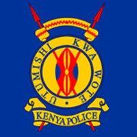 KenyaPolice