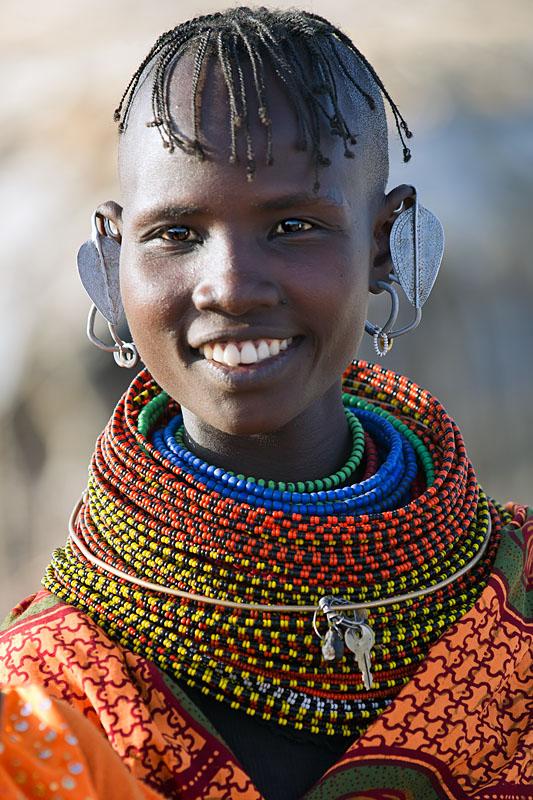 TurkanaGirl