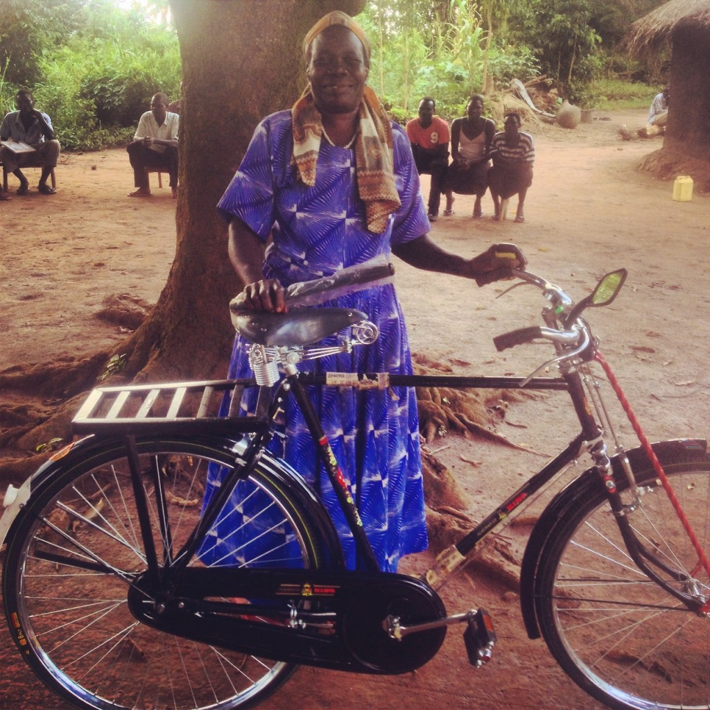womanbike